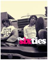 the sixtie by RomanticKills