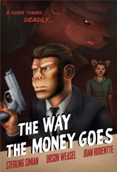 The Way the Money Goes by kcimaginary