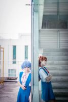 Evangelion by josephlowphotography