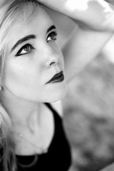 Windows to the Soul by Robyn-Eliza