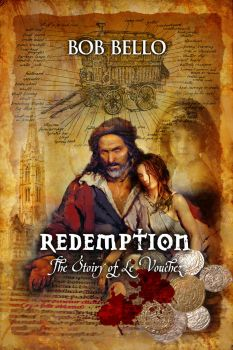 Redemption by Timeship