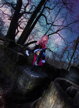 Krul Tepes by Bell-hime