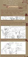 That Professor Layton Meme by Socks-and-Notebooks