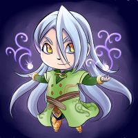 Testament-Ferenand Chibi by Ferenand