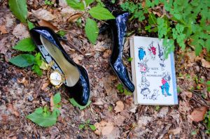Alice - Shoes by misskat345
