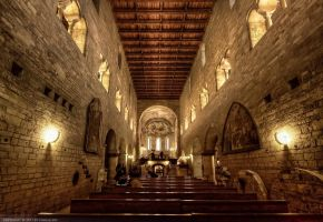 Basilica St. George Monastery by pingallery