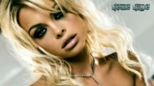 Jesse Jane HD by Lumir79