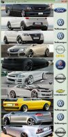 ID Photoshop cars 2009 by MurilloDesign