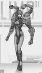 LIMB 01 by Brobossa