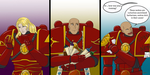 The Thousand Sons trainig - Eng by Morgaer