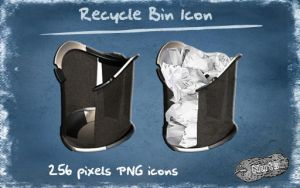 Recycle Bin by nuteduard