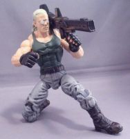 GiTS SAC Batou V2 3 by Shinobitron