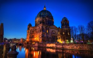 Berliner Dom II by roman-gp