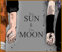 The Sun and The Moon by Animeboy274s