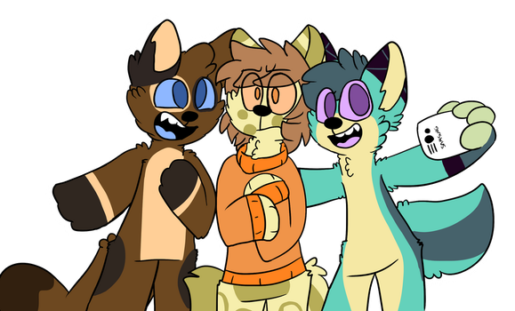 Group Picture by ShupMess