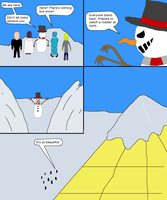Arctic Trek P.2 by Tmaneea