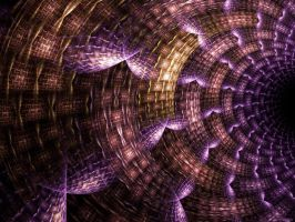 Tunnel Vision by ClaireJones