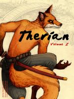 Therian cover by Nimphradora