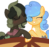 SHIP by Nymphster