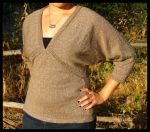 Dolman Sweater by radioactive-orchid