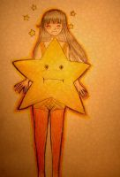 Stars everywhere by kioler