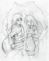 Mother knows best - Naruto OC Request - Ohara by layzkimchi