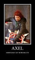 axel poster 2 by hentai-delta-cat