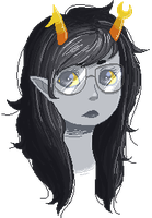 vriska pixel by sillesofy