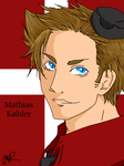 APH Denmark - Mathias Kohler by Chocolatesundae123