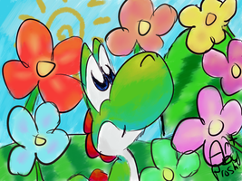 Flowers by Proshi