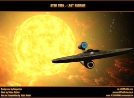 STAR TREK - Last Sunrise by ulimann644