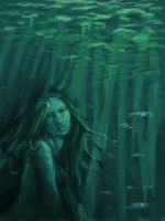 Undersea by quoth-le-corbeau