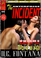 Enterprise Incident Pulp Fiction Cover by mylochka