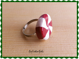 Peppermint Ring by Rhiannon-San