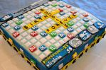 Words With Friends Cake by the-hermit-crab