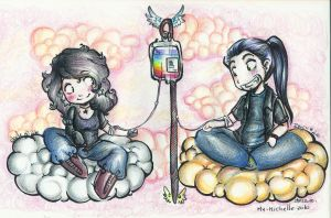 Transfusiones by My-Michelle