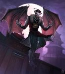 Vampire From The East by Banzz