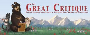 'The Great Critique' banner by Starhorse