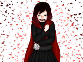 My Monty Oum Tribute... Goodbye man... Thank you. by Little-Yuri-kun