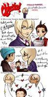 AA - Apollo Justice Meme by KarniMolly
