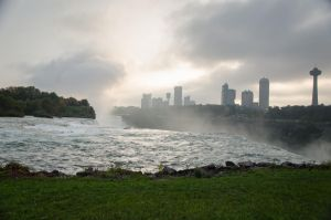 Niagara Falls 042 by FairieGoodMother