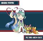Trainer card 4 by fer-gon