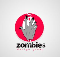 zombiesgroup by ARTOON