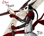 Blood and Bones by MarCocoPitch