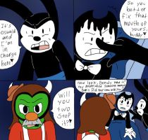 The Curse of the Black Ink .:Pg 15:. by ShinySmeargle