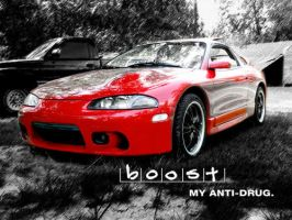 My Anti-Drug by OVEclipse