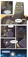 GSOCT - Thorog Audition pg2 by VermilionFly