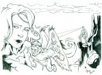 Search for Phoenix - pencils by cyomAn