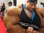 Phil Xtreme Body by UnitedbigMuscle