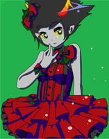 Kanaya (picture for a friend) by imadori-kyosuke